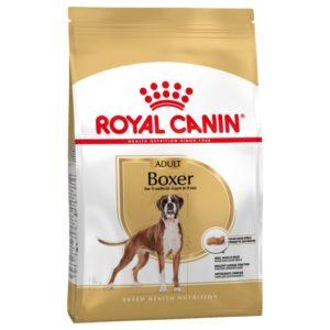 Boxer Adult Suha Hrana Royal Canin
