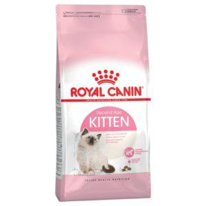 Kitten Suha Hrana Royal Canin