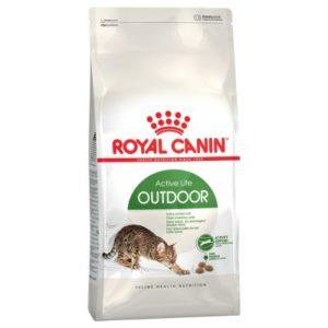 Outdoor 30 Suha Hrana Royal Canin