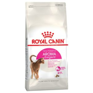 Exigent 33 Aromatic Royal Canin
