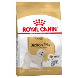 Bichon Frise Suha Hrana Royal Canin