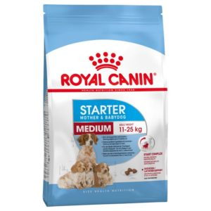 Medium Starter Mother Babydog Royal Canin