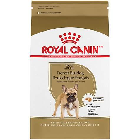 Vrečka suhe hrane French Bulldog Royal Canin