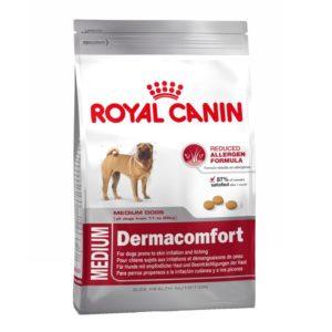 Dermacomfort Medium Royal Canin