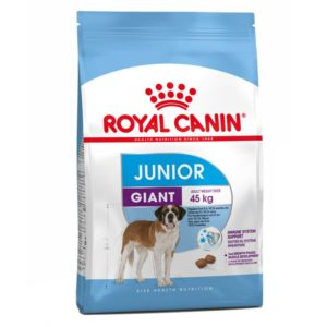 Giant Junior Suha Hrana Royal Canin