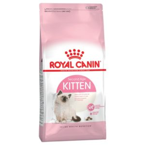 Kitten Suha Hrana Royal Canin