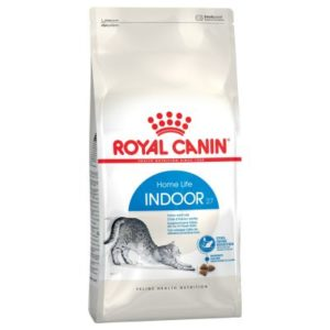 vrečka suhe hrane Indoor 27 Royal Canin