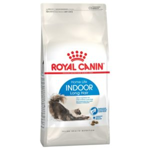 Indoor Long Hair Suha Hrana Royal Canin