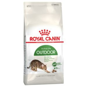Outdoor 30 Suha Hrana Royal Canin