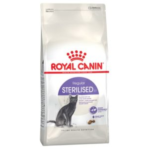 Sterilised 37 Suha Hrana Royal Canin