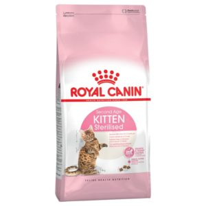 Kitten Sterilised Suha Hrana Royal Canin