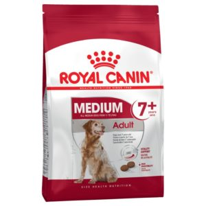 Medium Ageing 7+ Royal Canin