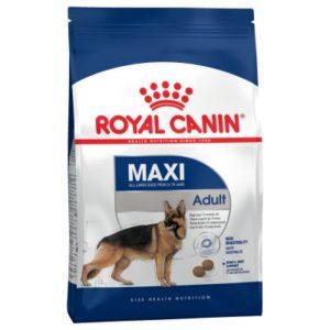 Maxi Adult Suha Hrana Royal Canin