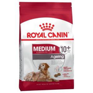 Medium Ageing 10+ Royal Canin