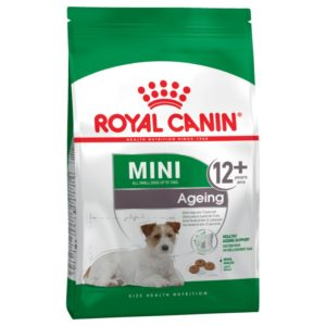 Mini Ageing 12+ Royal Canin