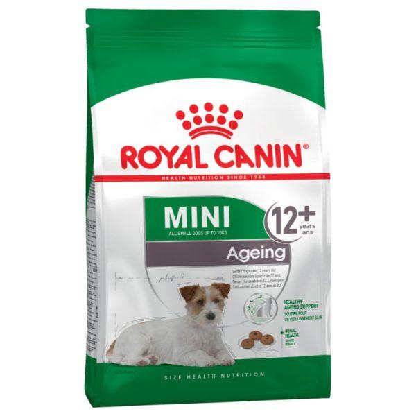 Mini Ageing 12+ Royal Canin