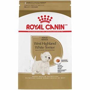 suha hrana West Highland White Terrier Royal Canin