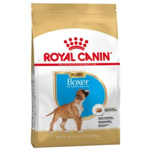 Boxer Puppy Suha Hrana Royal Canin