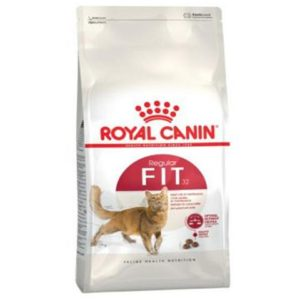 Royal Canin Fit 32 suha hrana za mačke