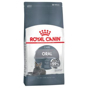 Oral Care Suha Hrana Royal Canin