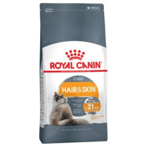 Hair & Skin Care Royal Canin
