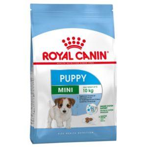 Mini Puppy Suha Hrana Royal Canin