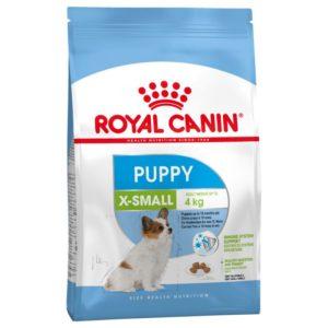 X-Small Puppy Suha Hrana Royal Canin