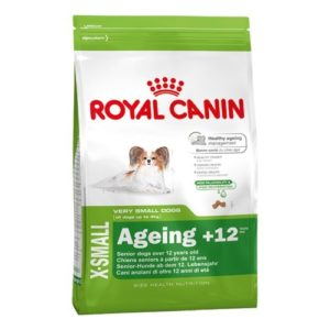 X-Small Ageing 12+ Royal Canin